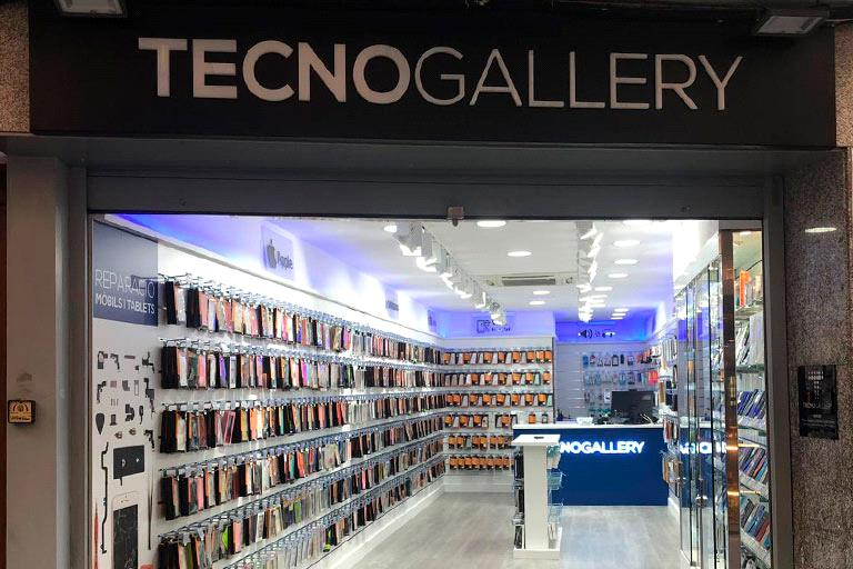 TECNOGALLERY SITGES